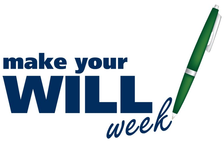 MAKE YOUR WILL WEEK