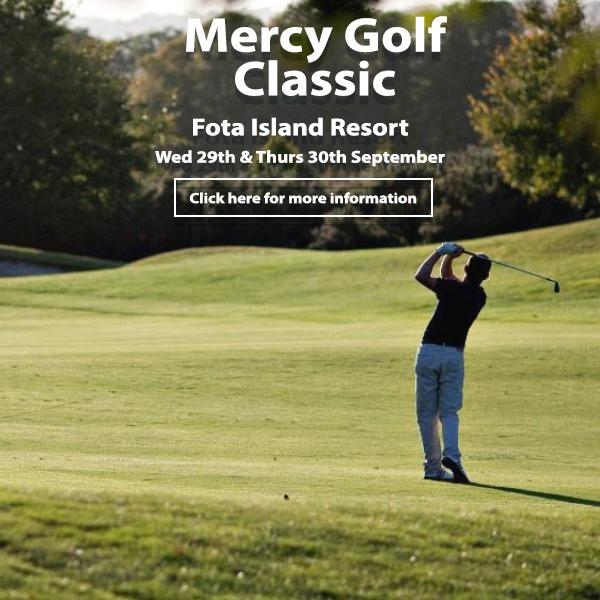 golf banner mobile